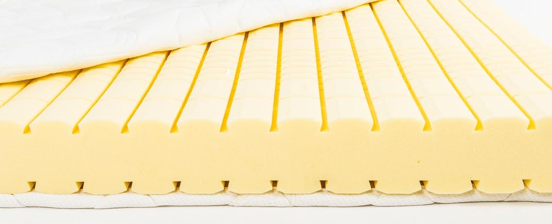 der gro e schaumstoffmatratzen test vergleich 2018. Black Bedroom Furniture Sets. Home Design Ideas