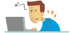 Rückenschmerzen Fehlhaltung und Langes Sitzen