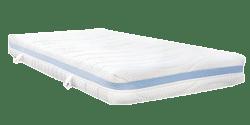 neu aldi matatzen test 2018 januar die besten aldi matratzen. Black Bedroom Furniture Sets. Home Design Ideas