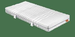 Sleepling Comfort Tonnentaschenfederkern Matratze