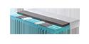 Swissflex versa 20 Geltex Matratze