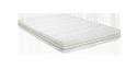 AmazonBasics Extra-Komfort Schaumstoff Matratze
