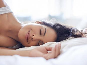 Allergiker Schlafen